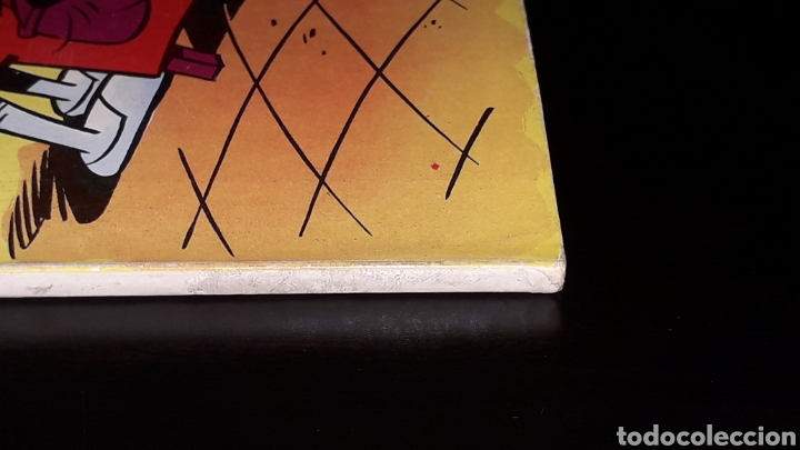 Tebeos: Nº 17 en lomo, Olé Bruguera, Doña Tecla Bisturín, Enfermera de postín, Raf, 1ª primera edición 1971. - Foto 5 - 159291962