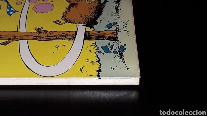 Tebeos: Nº 29 en lomo, Olé Bruguera, Olegario ¡Siempre en apuros!, Raf, 1ª primera edición 1971. - Foto 5 - 159472202
