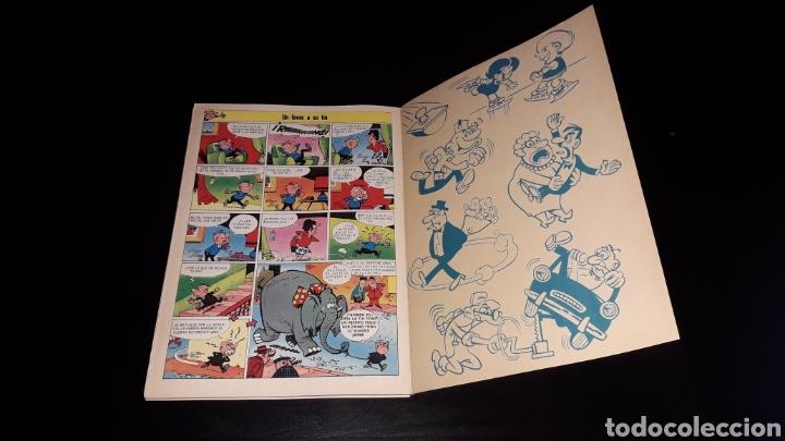 Tebeos: Nº 29 en lomo, Olé Bruguera, Olegario ¡Siempre en apuros!, Raf, 1ª primera edición 1971. - Foto 10 - 159472202