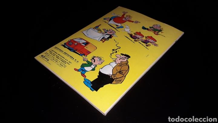 Tebeos: Nº 29 en lomo, Olé Bruguera, Olegario ¡Siempre en apuros!, Raf, 1ª primera edición 1971. - Foto 11 - 159472202
