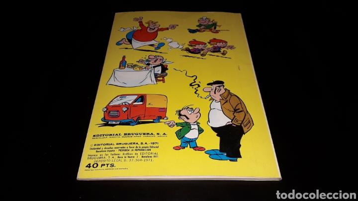 Tebeos: Nº 29 en lomo, Olé Bruguera, Olegario ¡Siempre en apuros!, Raf, 1ª primera edición 1971. - Foto 12 - 159472202