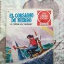 Tebeos: CORSARIO DE HIERRO Nº 50. Lote 159733578