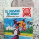 Tebeos: EL CORSARIO DE HIERRO Nº 49. Lote 159736718