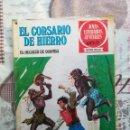 Tebeos: EL CORSARIO DE HIERRO Nº 36. Lote 159737230