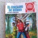 Tebeos: TEBEO DEL CORSARIO DE HIERRO N,40 DEL AÑO 1977. Lote 159922974