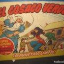 Tebeos: EL COSACO VERDE Nº 72 SUPER AVENTURAS Nº 495. A PUÑETAZO LIMPIO. BRUGUERA.. Lote 159990990