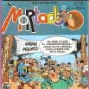 Tebeos: MORTADELO Nº 267 COMIC AÑO XVIII 1986 BRUGUERA NUEVO. Lote 159999042