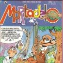 Tebeos: MORTADELO Nº 268 COMIC AÑO XVIII 1986 BRUGUERA NUEVO. Lote 159999162