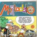 Tebeos: MORTADELO Nº 271 COMIC AÑO XVIII 1986 BRUGUERA NUEVO. Lote 159999718