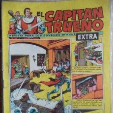 Tebeos: EL CAPITAN TRUENO EXTRA Nº 49 ORIGINAL. Lote 160100222