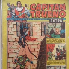 Giornalini: EL CAPITAN TRUENO EXTRA Nº 87 ORIGINAL. Lote 160108018
