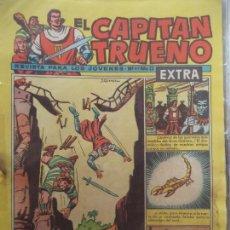 Giornalini: EL CAPITAN TRUENO EXTRA Nº 97 ORIGINAL. Lote 160213794