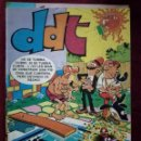 Tebeos: DDT EXTRA VERANO AÑO XXX NUEVO 1981. Lote 160224638