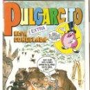 Tebeos: PULGARCITO 74 EXTRA RISA CONGELADA COMIC NUEVO BRUGUERA 1985. Lote 160248962