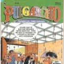 Tebeos: COMIC PULGARCITO Nº 19 BRUGUERA 1986 AÑO ÉPOCA 3ª AÑO II NUEVO. Lote 160249238