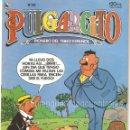 Tebeos: COMIC PULGARCITO Nº 20 BRUGUERA 1986 AÑO ÉPOCA 3ª AÑO II NUEVO. Lote 160249290