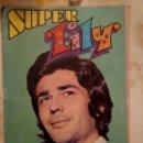 Tebeos: SUPER LILY. BRUGUERA 1970. AÑO XVI N°2. Lote 160305817