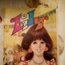 Tebeos: LILY. BRUGUERA 1978. EXTRA DE VERANO.. Lote 160306356