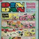 Tebeos: DIN DAN Nº 146 - BRUGUERA 1970 - . Lote 160386578