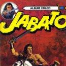 Tebeos: JABATO - ALBUM COLOR Nº 1. Lote 160387930