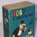 Tebeos: MINI INFANCIA BRUGUERA - TOBY EL PERRO DE DON ANITO Nº 180 - 1ª EDICION 1973. Lote 160528414