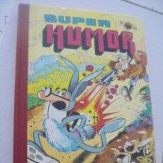 Giornalini: SUPER HUMOR Nº 5 - EDICIONES B. Lote 160559406