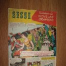 Tebeos: SISSI Nº21.. Lote 160561234