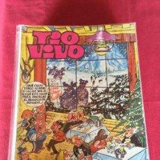 Tebeos: BRUGUERA TIO VIVO ALMANAQUE PARA 1971 NORMAL ESTADO REF.EX1. Lote 160672842