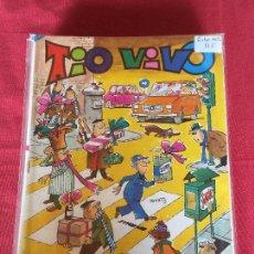Tebeos: BRUGUERA TIO VIVO EXTRA DE NAVIDAD 1977 BUEN ESTADO REF.EX1. Lote 160673650
