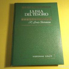 Tebeos: HISTORIAS COLOR / GRANDES AVENTURAS. Nº 2. BRUGUERA. 1ª EDICION. (A-A). Lote 160698518