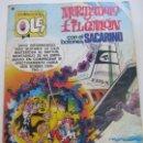 Tebeos: COLECCION OLE Nº 165 MORTADELO Y FILEMON ED. BRUGUERA CX11. Lote 160773382
