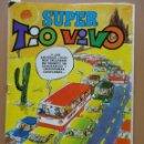 Tebeos: SUPER TIO VIVO Nº-46. Lote 160854910
