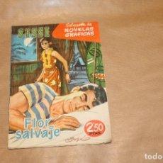 Tebeos - SISSI Nº 90, SELECCIÓN NOVELAS GRAFICAS, EDITORIAL BRUGUERA - 160986606