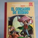 Tebeos: EL CORSARIO DE HIERRO BRUGUERA VOL. 3. Lote 161024482
