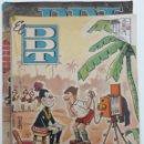 Tebeos: EL DDT REVISTA HUMORÍSTICA AÑO 1964 (6 EJEMPLARES) VER RELACIÓN. Lote 161129198