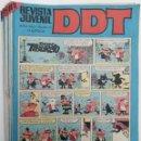 Tebeos: DDT TERCERA ÉPOCA AÑO 1967 (15 EJEMPLARES) VER RELACIÓN. Lote 161131082