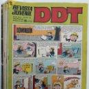 Tebeos: DDT TERCERA ÉPOCA AÑO 1968 (14 EJEMPLARES) VER RELACIÓN. Lote 161138782