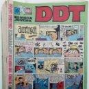 Tebeos: DDT TERCERA ÉPOCA AÑO 1969 (20 EJEMPLARES) VER RELACIÓN. Lote 161140966