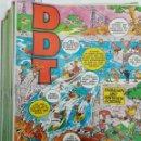Tebeos: DDT TERCERA ÉPOCA AÑO 1971 (36 EJEMPLARES) VER RELACIÓN. Lote 161154006