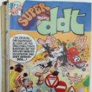 Tebeos: DDT TERCERA ÉPOCA AÑOS 1973,1974,1975,1976 (15 EJEMPLARES) VER RELACIÓN. Lote 161159206