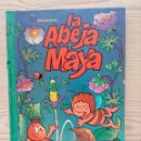 Tebeos: LA ABEJA MAYA - VOLUMEN 2 - BRUGUERA - SUPER HUMOR 1978. Lote 161297718