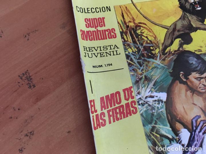 Tebeos: JABATO COLOR PRIMERA EDICION EPOCA LOTE Nº 1 AL 31 . MUY BUEN ESTADO (BRUGUERA) (COIM27) - Foto 27 - 161409306