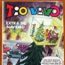 Tebeos: BRUGUERA TIO VIVO EXTRA NAVIDAD 1981 3ª ÉPOCA NUEVO. Lote 161684978