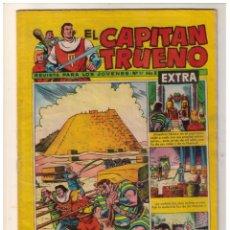 Tebeos: EL CAPITAN TRUENO EXTRA Nº 27. Lote 161897218