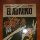 Tebeos: ASTERIX Y OBELIX, EL ADIVINO, 1ª EDICIÓN DE EDITORIAL BRUGUERA, AÑO 1973,. Lote 162065158