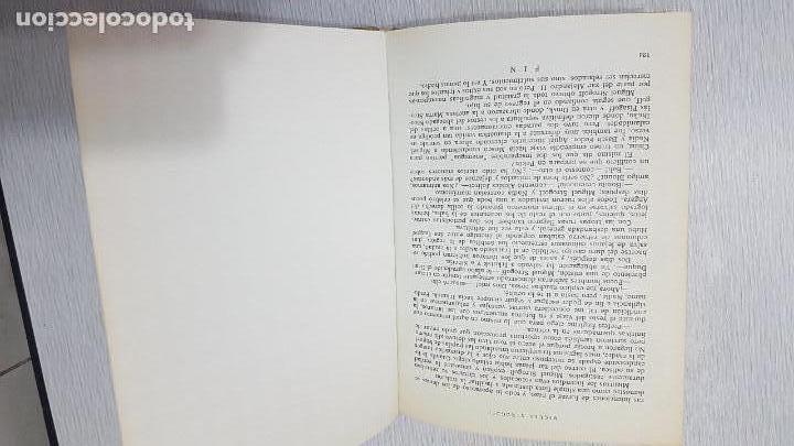 Tebeos: LIBRO MIGUEL STROGOFF - EDITORIAL BRUGUERA - Foto 2 - 162088762