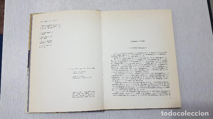 Tebeos: LIBRO MIGUEL STROGOFF - EDITORIAL BRUGUERA - Foto 10 - 162088762