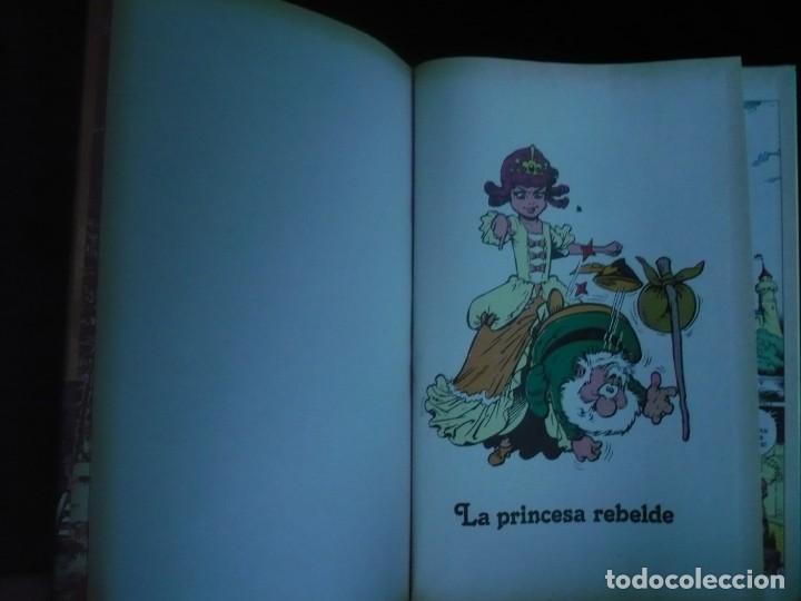 Tebeos: bermudillo el genio del hatillo gran bravo obra completa 1ª edicion setiembre 1982 excelente estado - Foto 5 - 162293094