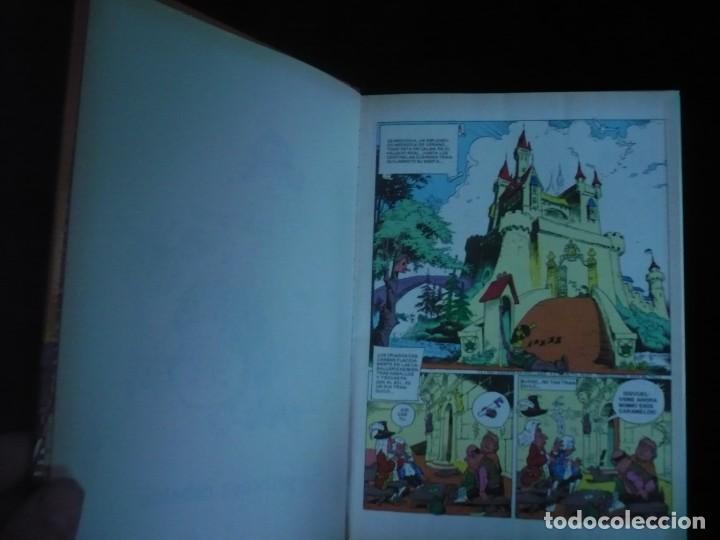 Tebeos: bermudillo el genio del hatillo gran bravo obra completa 1ª edicion setiembre 1982 excelente estado - Foto 6 - 162293094