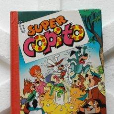 Tebeos: SUPER COPITO Nº 6 / BRUGUERA / 1981. Lote 162317034
